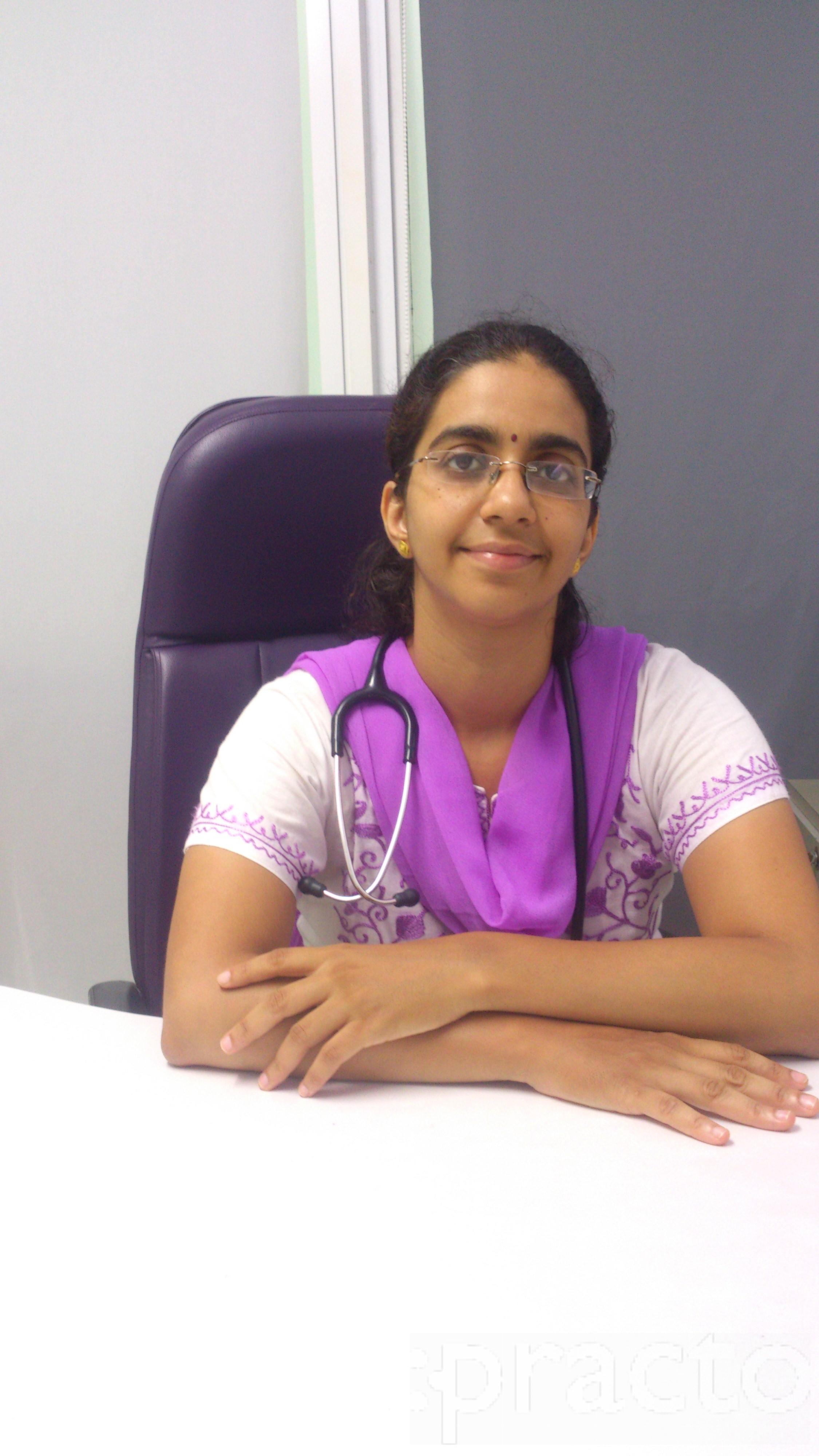 Dr. Neha R Shah - Gynecologist/Obstetrician