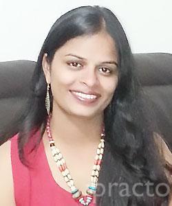 Dr. Neha Rajni - Dentist