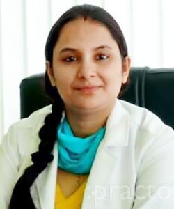 Dr. Neha S Vasishth - Homeopath