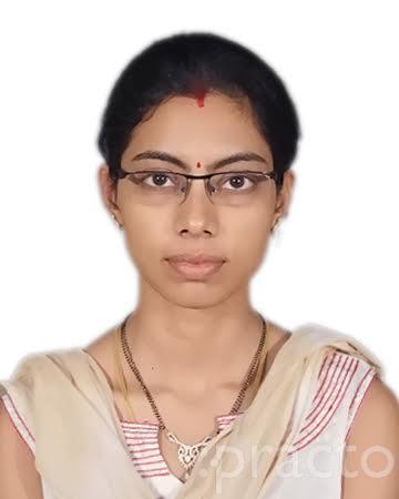 Dr. Neha Saxena - Ophthalmologist