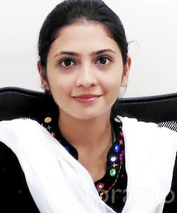 Dr. Neha Shetty - Psychiatrist