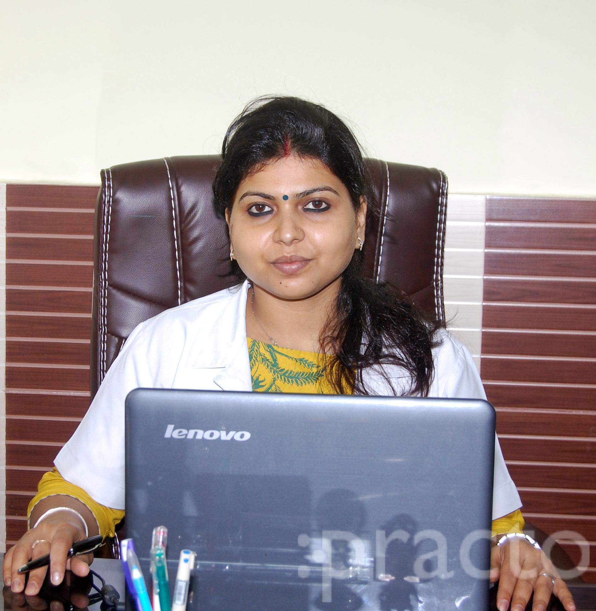 Dr. Neha Singh - Dentist