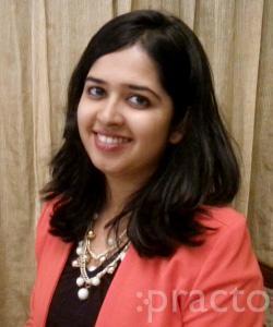 Dr. Neha Vaidya-Sachdev (PT) - Physiotherapist
