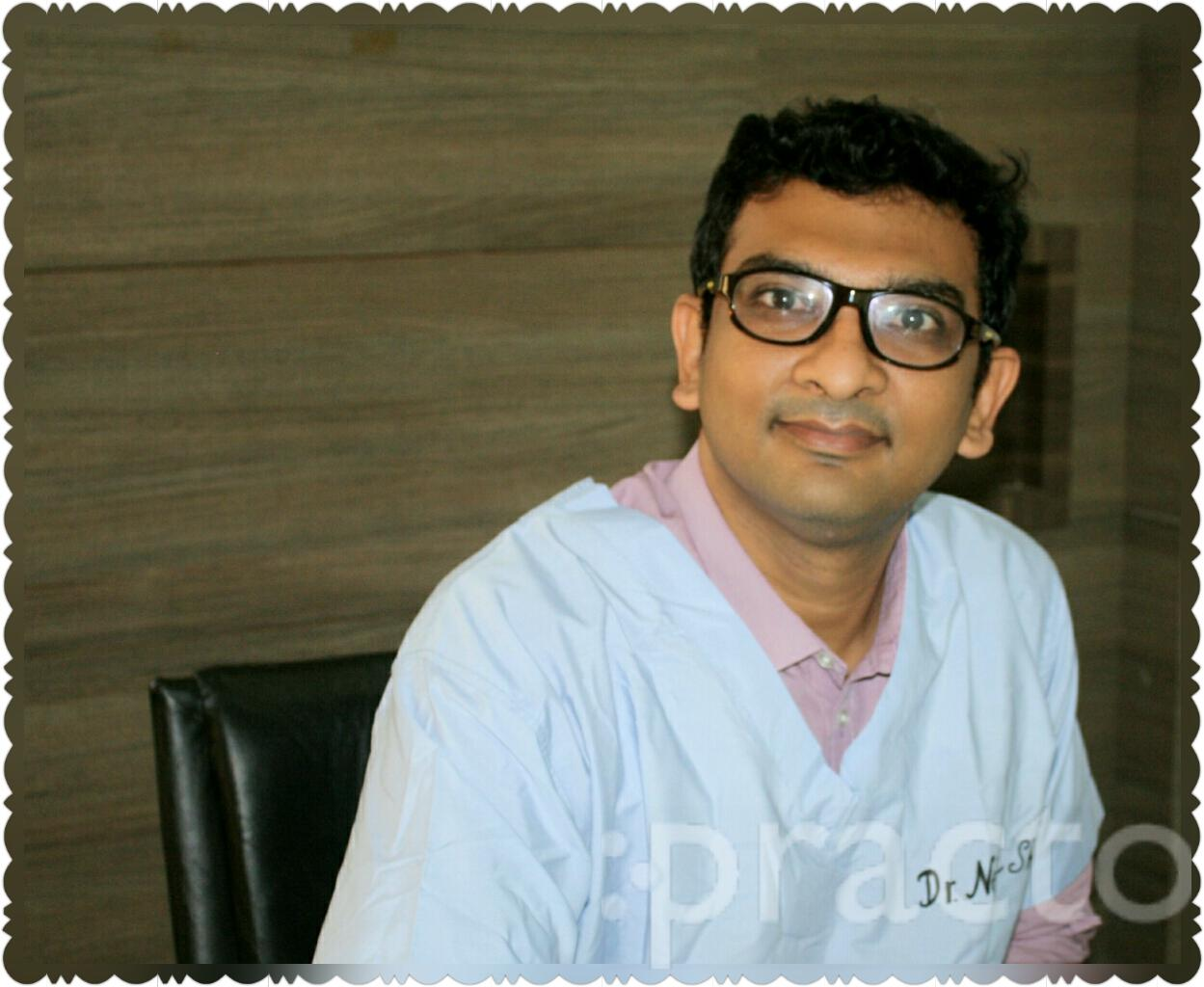 Dr. Nehal Sheth - Dentist