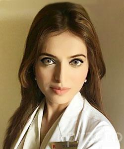Dr. Neharika Yadav - Dentist