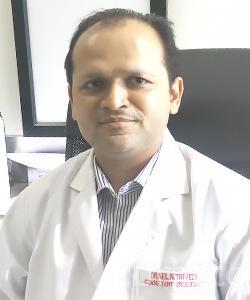 Dr. Neil N Trivedi - Urologist