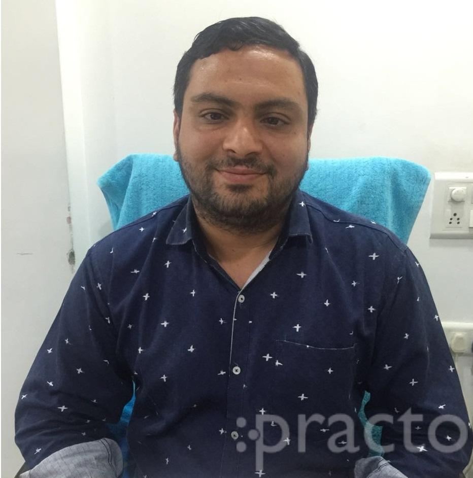 Dr. Neil Shah - Dentist