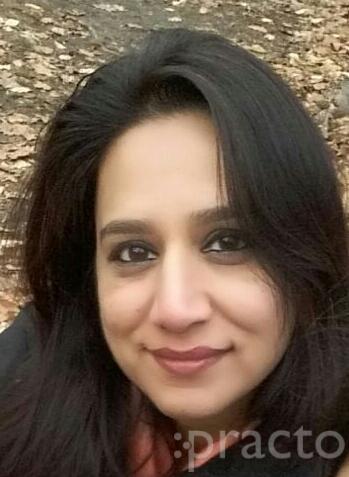 Dr. Nidhi Agnish - Dentist