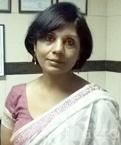Dr. Nidhi Bhatnagar - Radiologist