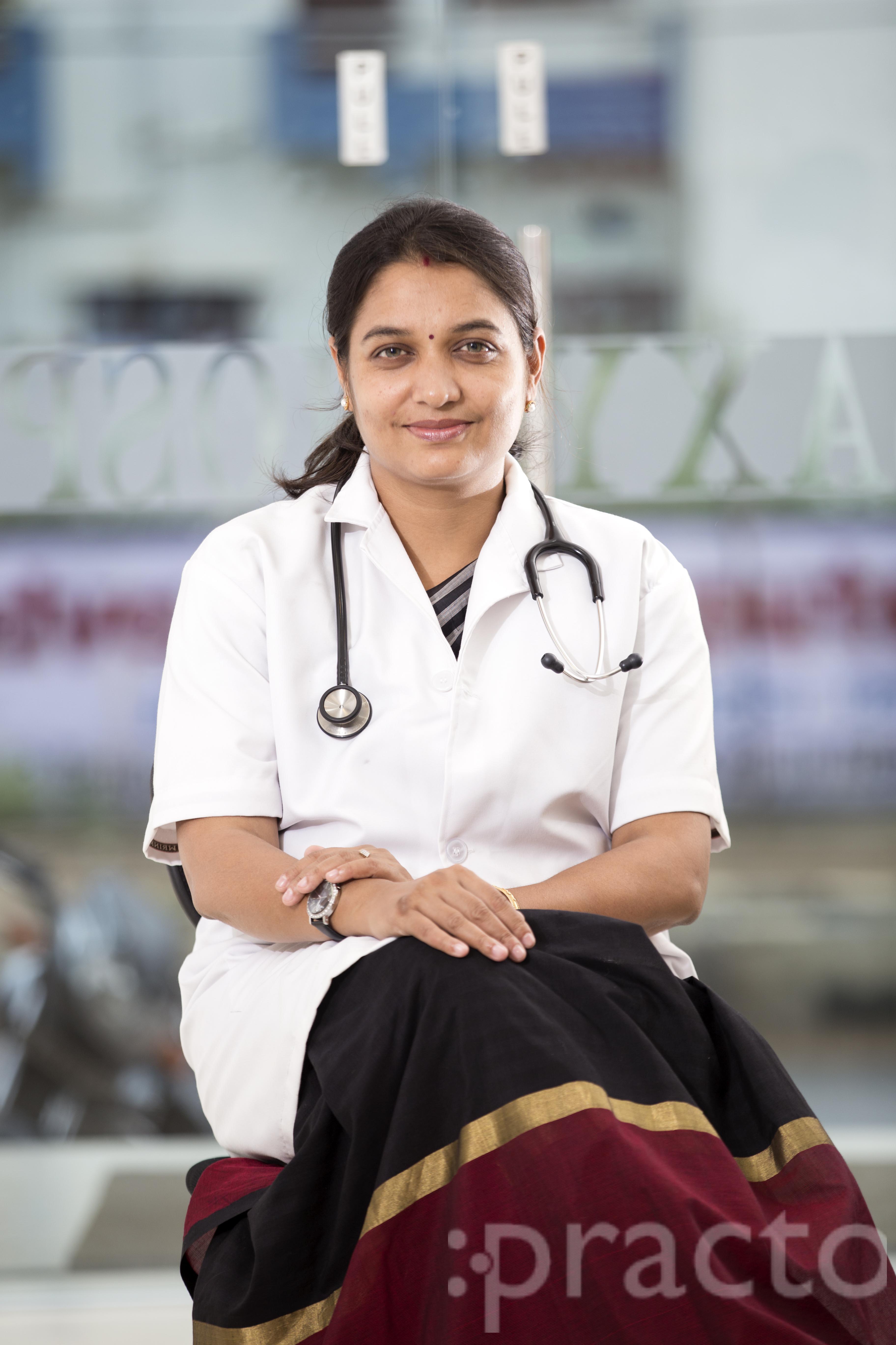 Dr. Nidhi Gupta - Gynecologist/Obstetrician