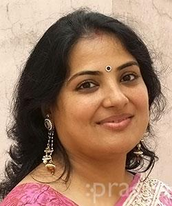 Dr. Nidhi Jain - Gynecologist/Obstetrician