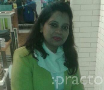 Dr. Nidhi Khurana - Dentist