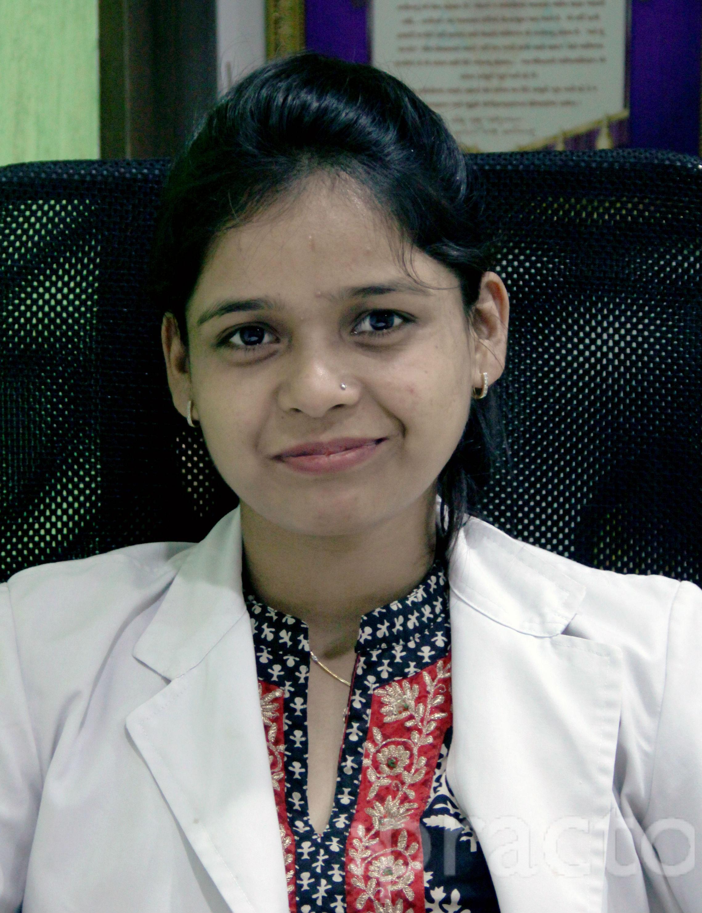 Dr. Nidhi Bharti Patel - Dentist