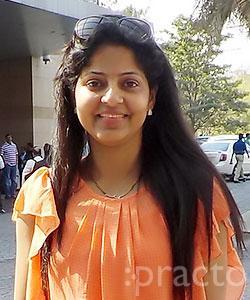 Dr. Nidhi Punia - Dentist