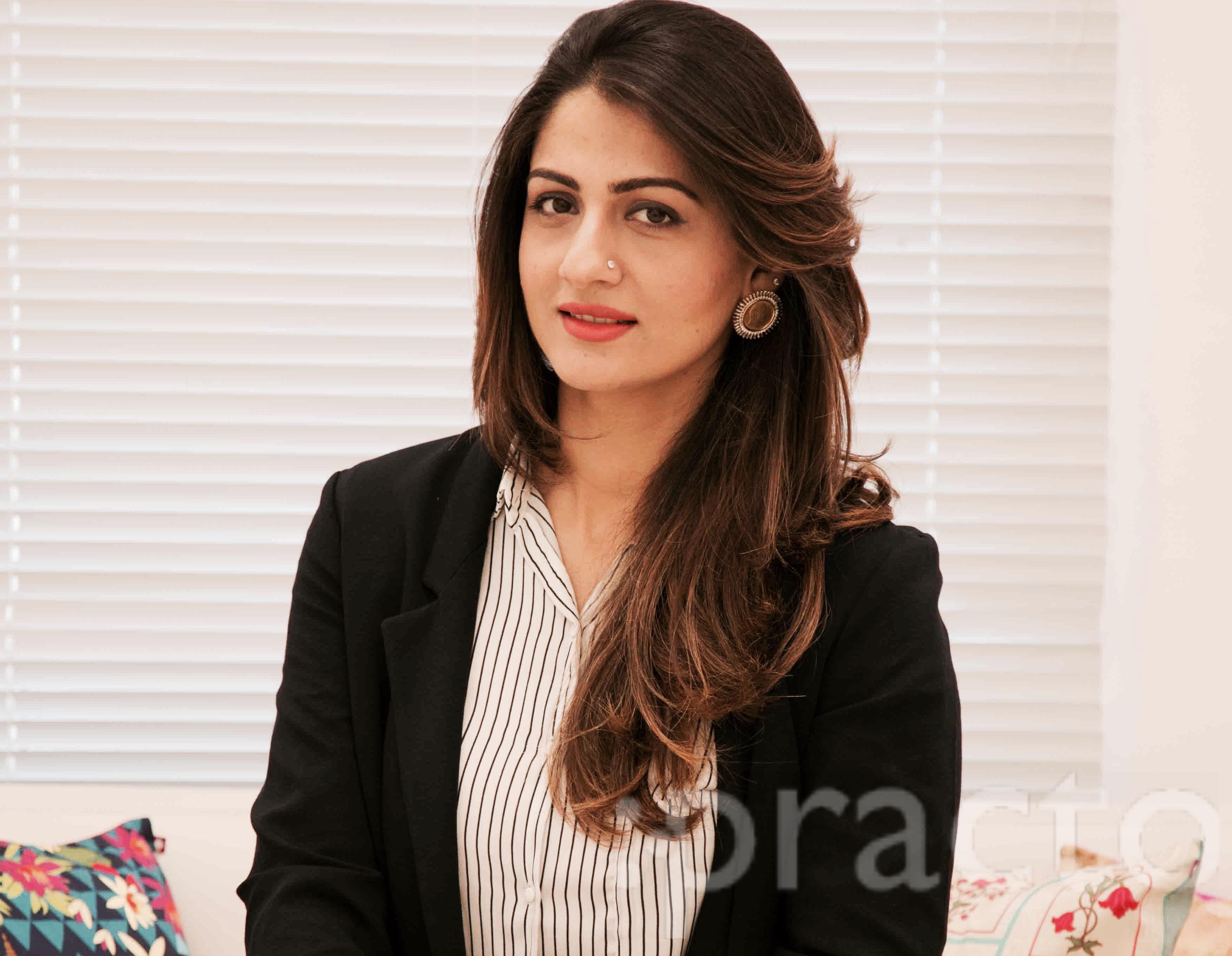 Dr. Nidhi Singh Tandon - Dermatologist