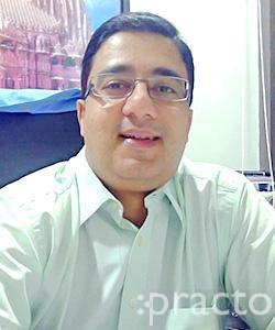 Dr. Nigam Buch - Dentist