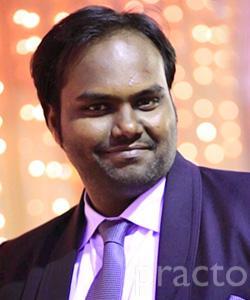 Dr. Nikhil Chandoori - Homeopath