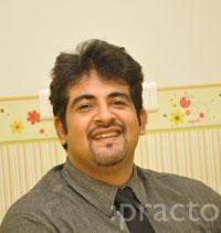 Dr. Nikhil Grover - Dentist