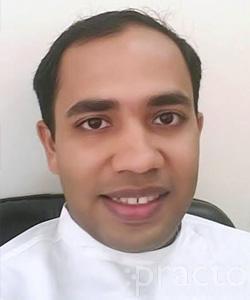 Dr. Nikhil Lobo - Dentist