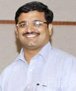 Dr. Nikhil M. Pande - Psychiatrist