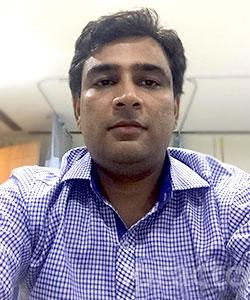 Dr. Nikhil Mehrotra - Pediatrician