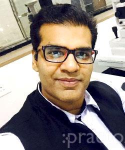 Dr. Nikhil Negalur - Ophthalmologist