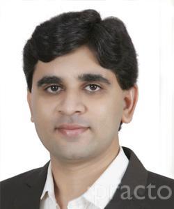 Dr. Nikhil Parmar - Dermatologist