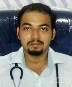 Dr. Nikhil Prabhu - Diabetologist
