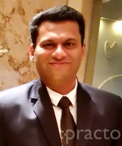 Dr. Nikhil R. Churi