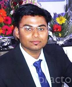 Dr. Nikhil S. Kadam - Dentist