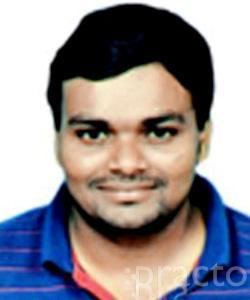 Dr. Nikhil Satish Bhosale - Dentist