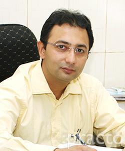 Dr. Nikhil Sharma - Dentist