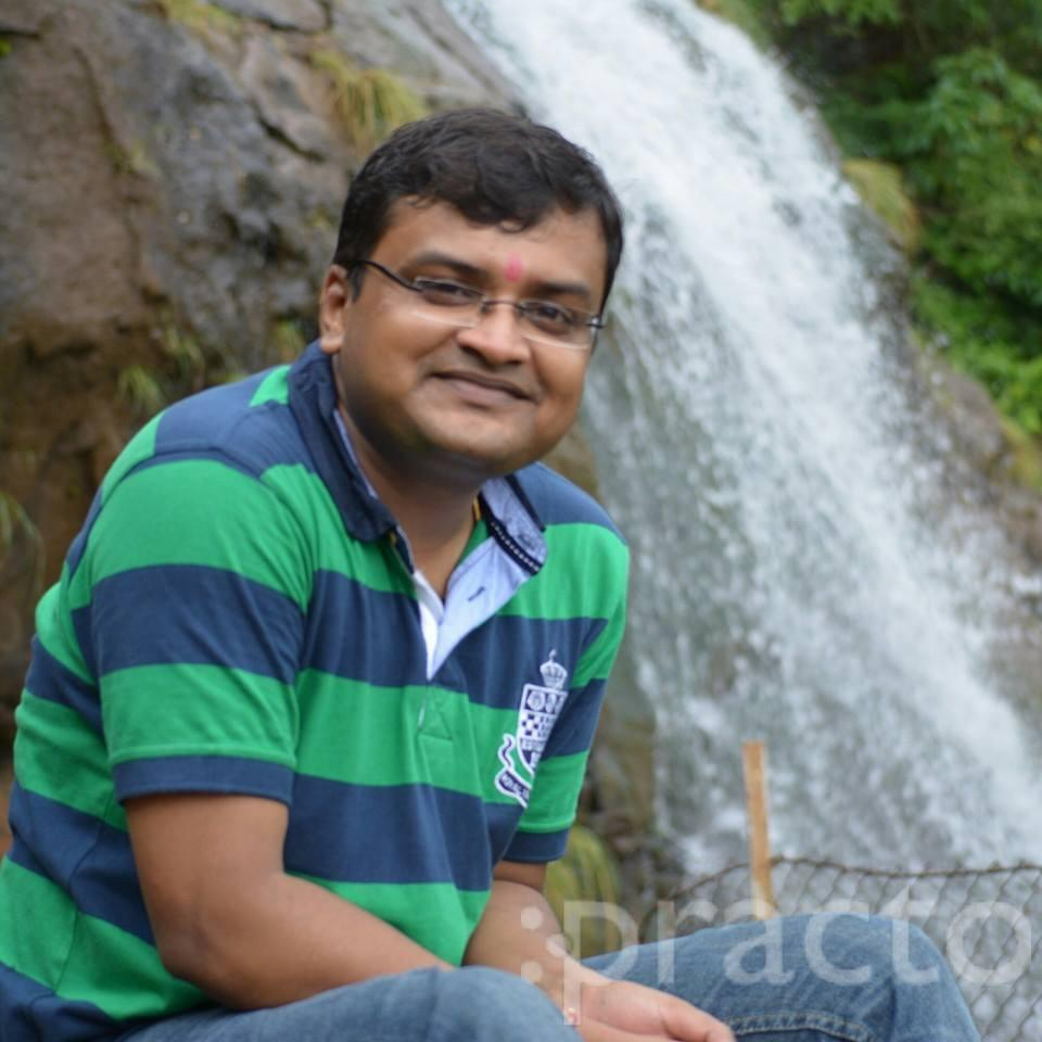 Dr. Nikhil Umale - Veterinarian