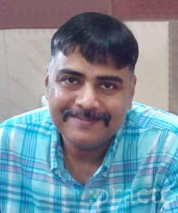 Dr. Nikhil Yadav - General Surgeon