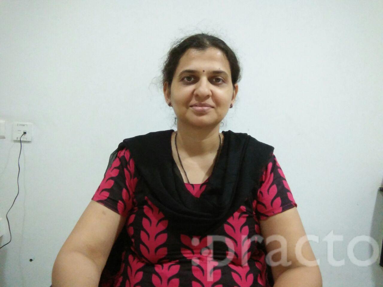 Dr. Nikhitha Desmukh - Ear-Nose-Throat (ENT) Specialist