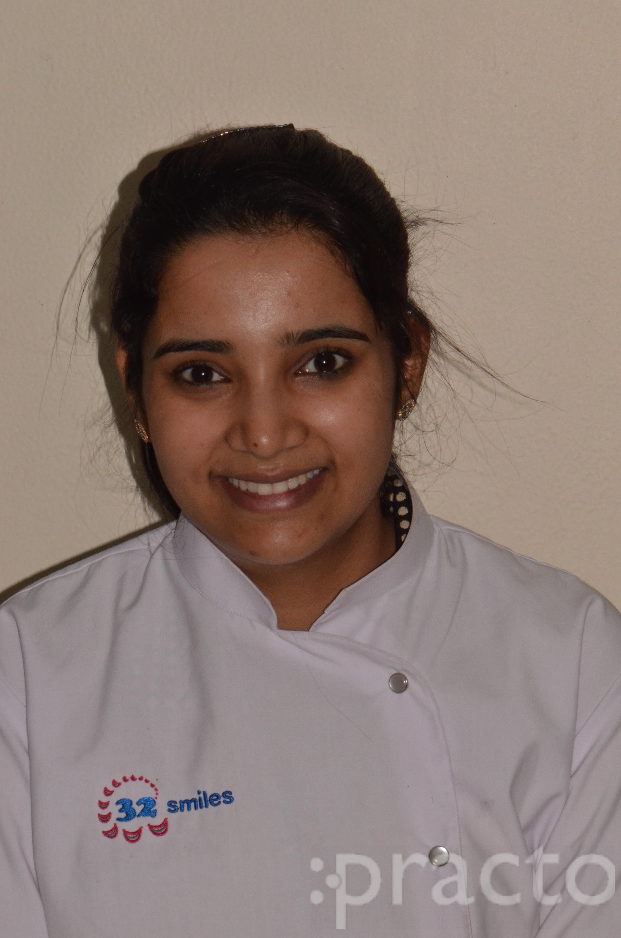 Dr. Nikita Chhattani (Chawla) - Dentist