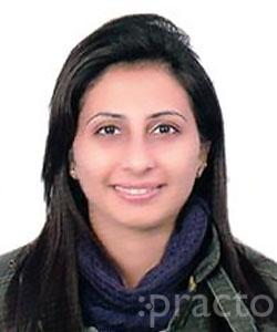 Dr. Nikita Gandhi Sethi - Dermatologist
