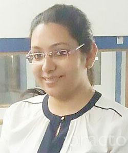 Dr. Nikita Kaushal - Dentist