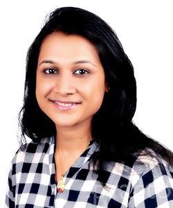 Dr. Nikita Patel - Dermatologist