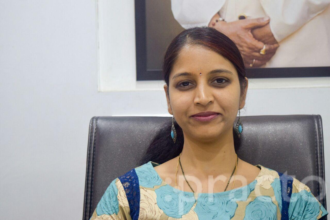 Dr. Nilam Anil Bansode - Ayurveda
