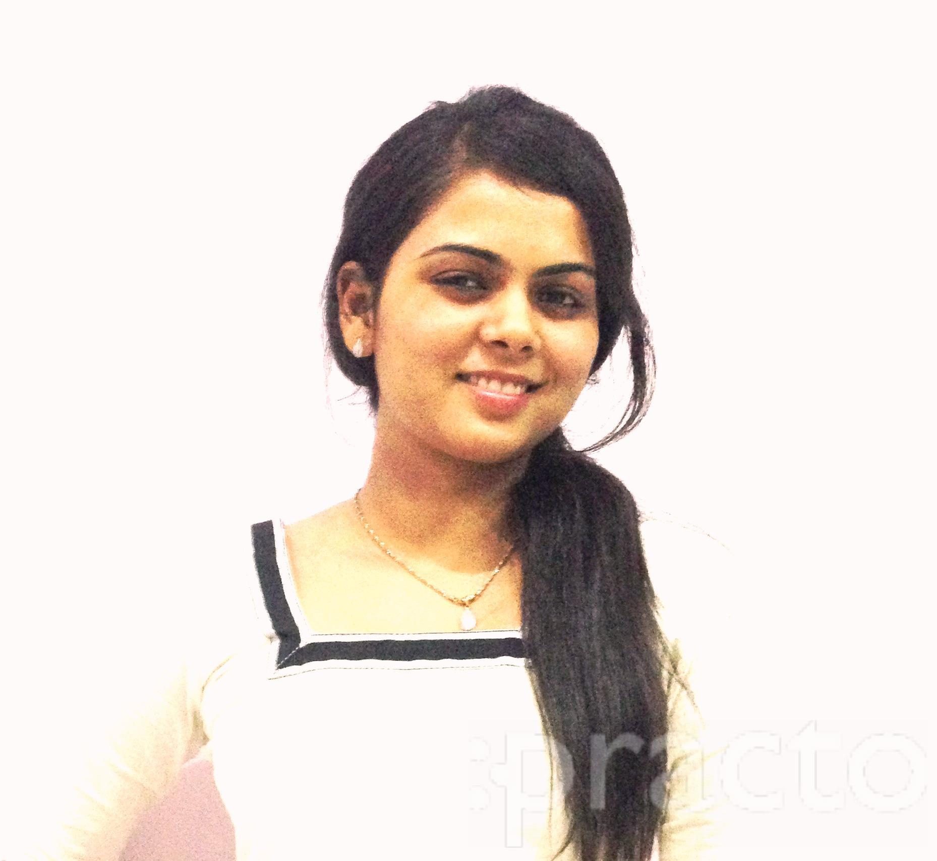 Dr. Nilam Patel - Dentist