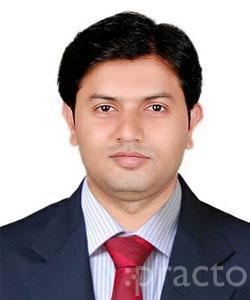 Dr. Nilesh Bhanushali (PT) - Physiotherapist