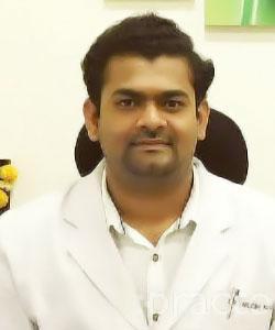 Dr. Nilesh Fatale - Dentist