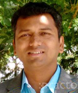 Dr. Nilesh J Patil - Rheumatologist
