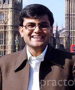 Dr. Nilesh M. Bhandari - Neurologist