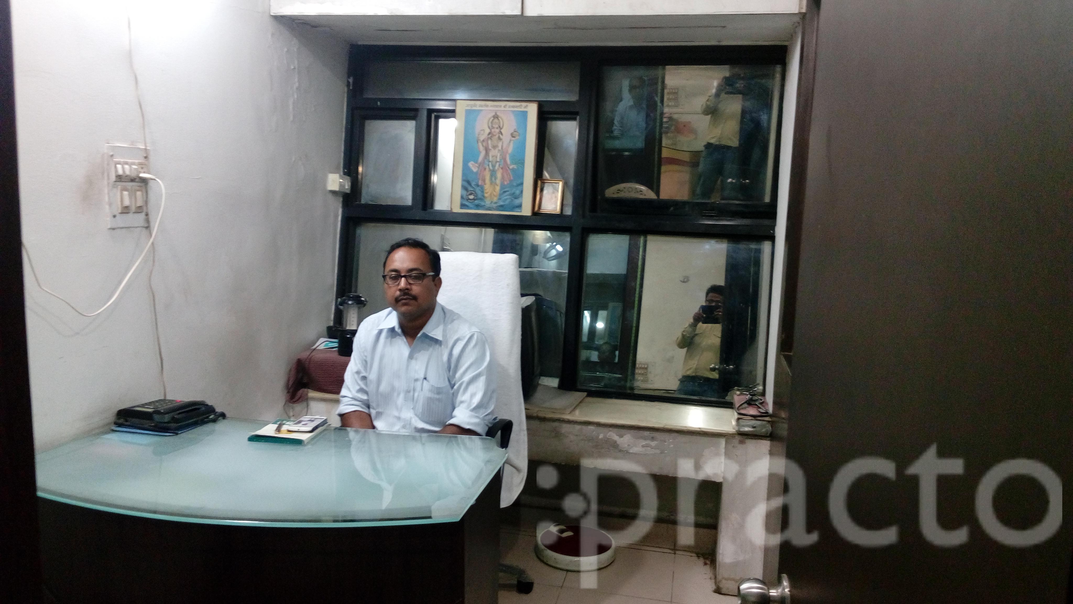 Dr. Niloy Kar - Ayurveda