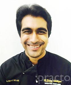 Dr. Nimay Devjee - Dentist