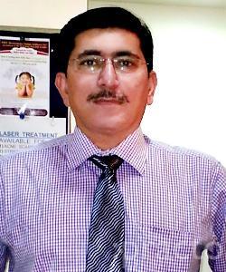 Dr. Nimesh Mehta - Dermatologist