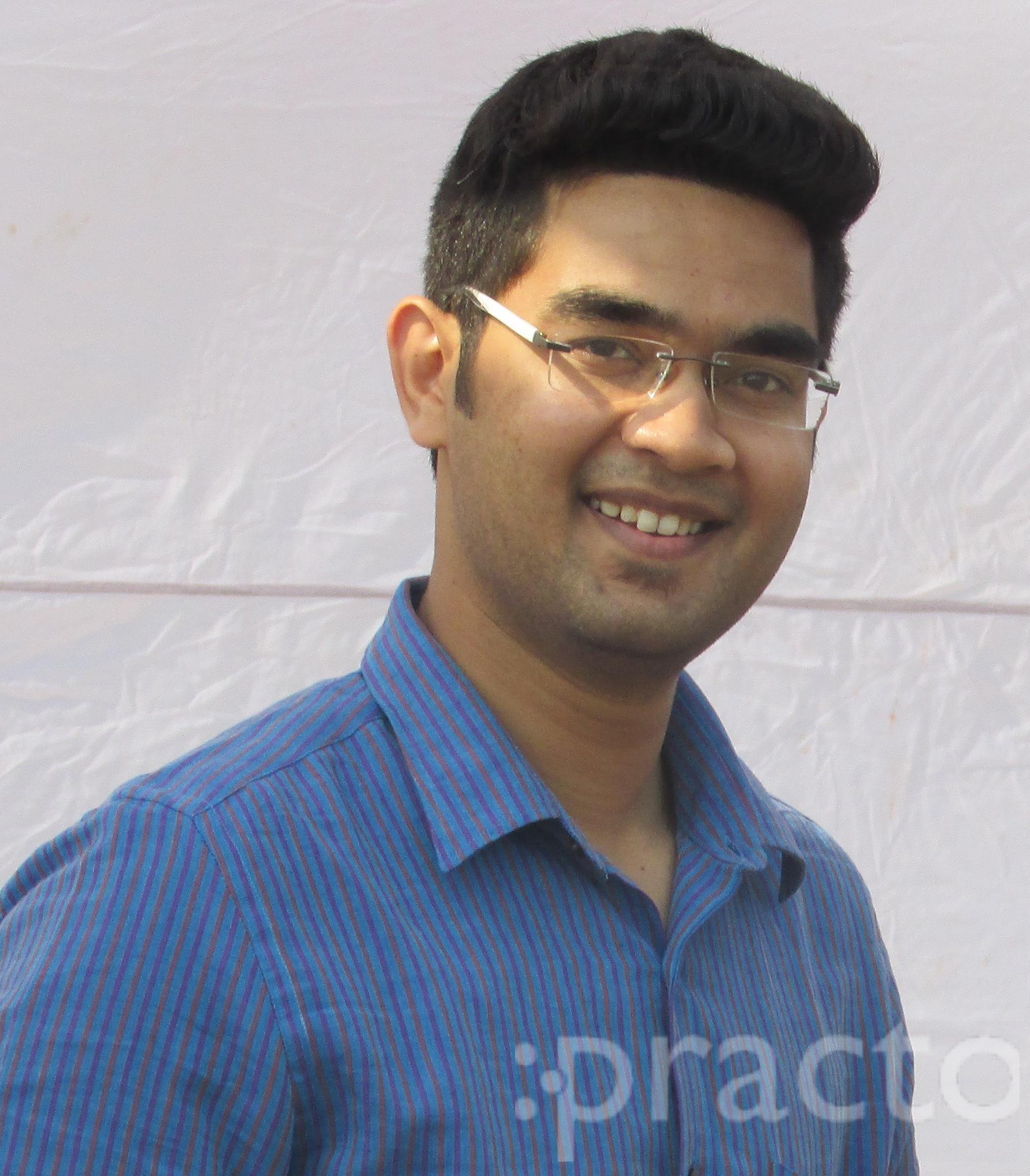 Dr. Nimit Jain - Dentist