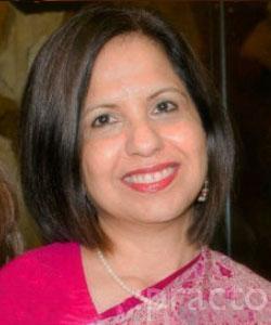 Dr. Nina A Madnani - Dermatologist